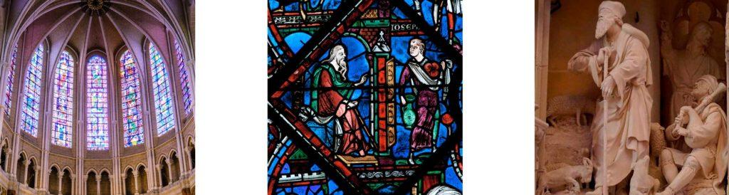 Chartres journées patrimoine 2021